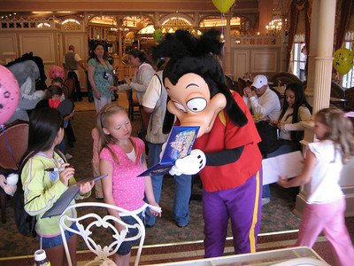 Disneyland 2007 087