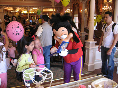 Disneyland 2007 088
