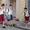 After School Happiness. Camagüey, Cuba