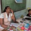 "Elementary School Teacher in ""La Habana Vieja"". La Habana, Cuba"