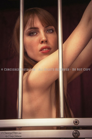 Caged Bird1