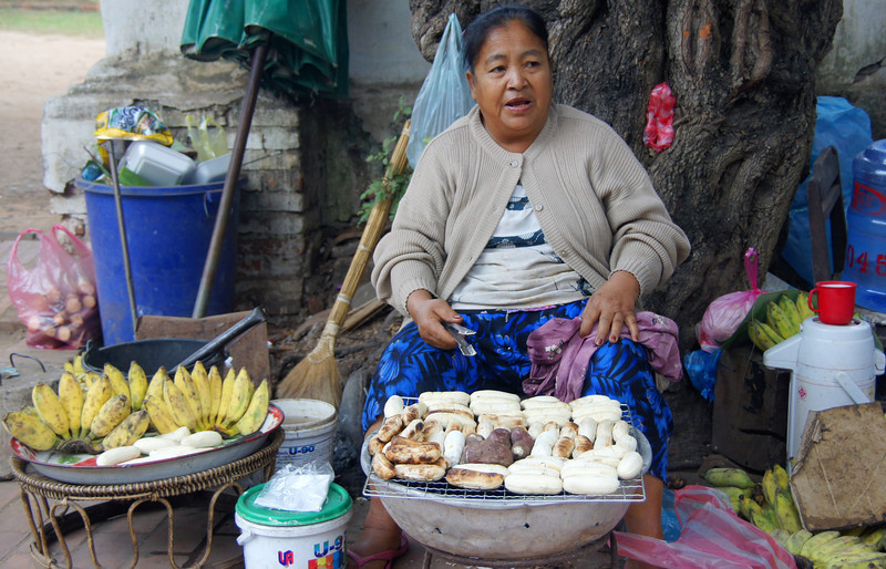 """<a href=""""http://nomadicsamuel.com/category/photo-essays"""">http://nomadicsamuel.com/category/photo-essays</a> : The faces of Laos.  Lao people photos.  Candid shots of Lao people from Vientiane & Luang Prabang.  Candid portraits showcasing smiles, emotions and everyday life."""