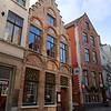 Shops - Bruges, Belgium