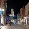 Holiday lights - Bruges, Belgium