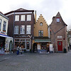 Pub - Bruges, Belgium