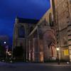 Church - Bruges, Belgium