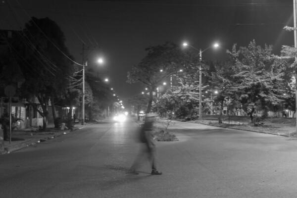 Life in and around town - Ecuador 2018