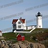 Nubble Lighthouse,Maine
