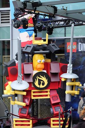 Comic Con International 2015 - San Diego