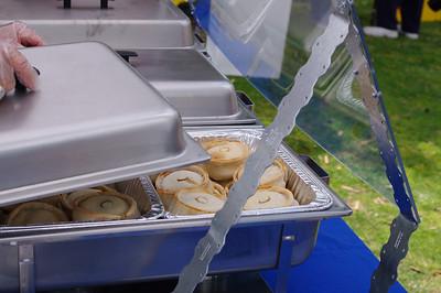 Ethnic Food Fair - Balboa Park - San Diego - May 29, 2011