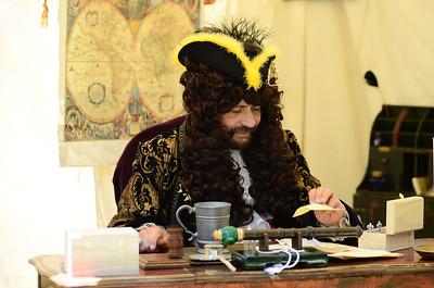 Pirate Faire - San Diego - June 25, 2011