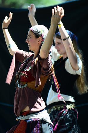 Renaissance Faire Escondido - April 28, 2012