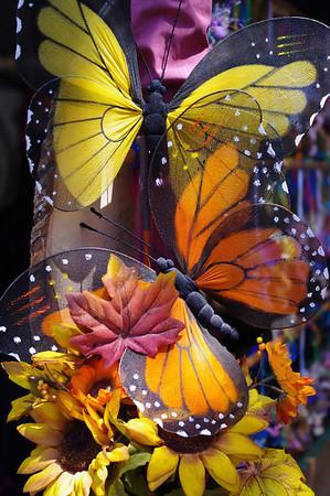 Renaissance Faire - April 24, 2010
