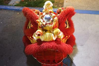 Vietnamese New Year San Diego 2013