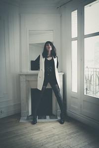 Charlotte LB