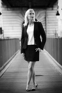 Fabienne, Bir Hakeim, Juin 2019