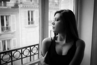 Lombre DeMoi, Un Jour de Novembre 2019 à Paris