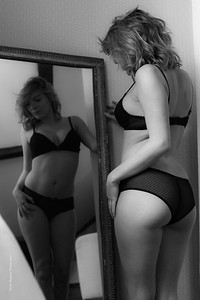 Ely - Le Miroir
