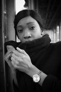 Niouma, Un Jour de Mars 2019