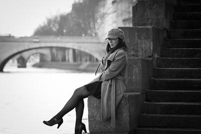 Nova, Parisian Day