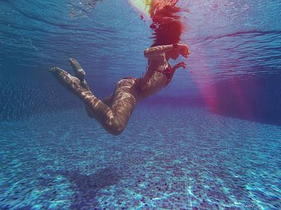 The Swim