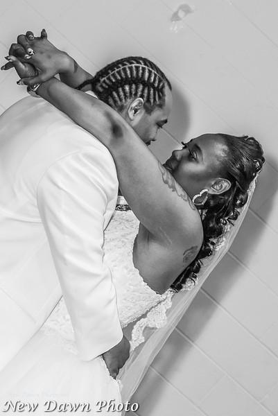 Andre - Rachel Bellamy Pre - Wedding & Reception