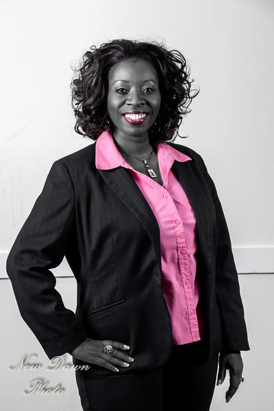 Diana Bush - Harris