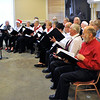 Meadowlarks Christmas Concert<br /> Photo by Hawk Starky