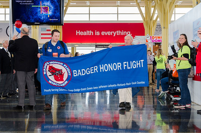 Badger Honor Flight 25 April 2015-45