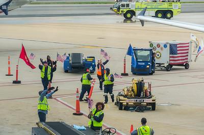 Badger Honor Flight 25 April 2015-12