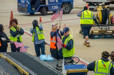 Badger Honor Flight 25 April 2015-14