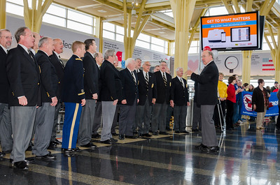 Badger Honor Flight 25 April 2015-43