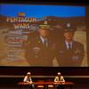 POGO's Pete Stockton talks with Col. Burton about his experiences.
