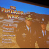 """First film, October 1, 2009. HBO's """"The Pentagon Wars"""" tells the story of Col. James Burton who bucked the system to ensure that the Bradley Fighting Vehicle was at least tested before being sent out into the field to carry our soldiers. The result was a drastically altered vehicle, one that might actually protect the soldiers it carried should the vehicle actually be fired upon in battle (although, really, how likely is it that an armored vehicle in battle would ever be fired on? Oh. Right.)."""