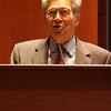 Senator Akaka speaks about his Senate version of the Whistleblower Protection Enhancement Act 2009.