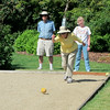 Bocce at Mountain Meadows-- Ashland, Oregon: The Movie