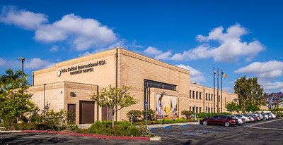 LA Friendship Center at 8 am