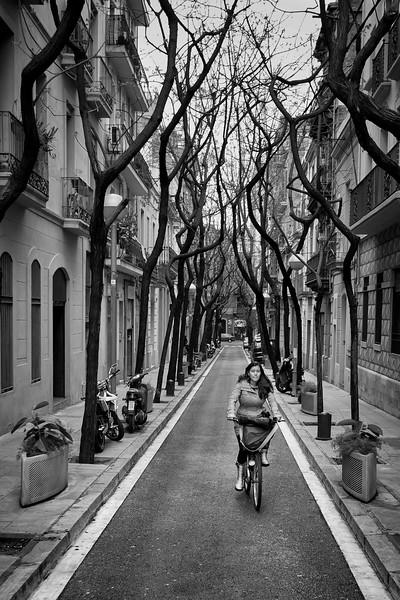 Cyclista