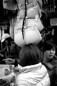 Old French Quarter, Ho Chi Min, Vietnam 2014