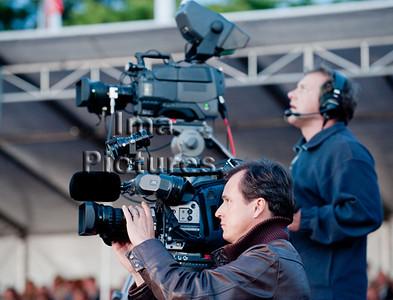 cameraman special olympics hasselt 2011