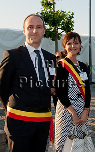 opening Hasselt special olympics 2011