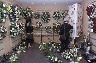 1-40-10-0123 Funeral director,begrafenisondernemer,Mortician