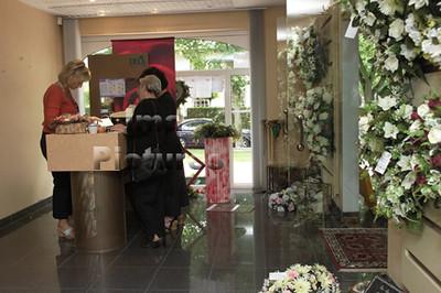 1-40-10-0124 Funeral director,begrafenisondernemer,Mortician