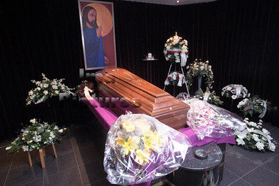 1-40-10-0128 Funeral director,begrafenisondernemer,Mortician