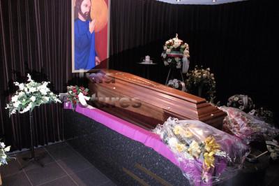1-40-10-0127 Funeral director,begrafenisondernemer,Mortician