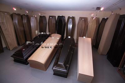 1-40-10-0133 Funeral director,begrafenisondernemer,Mortician