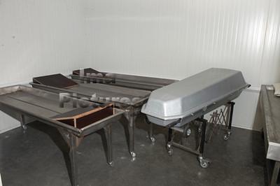 1-40-10-0136 Funeral director,begrafenisondernemer,Mortician