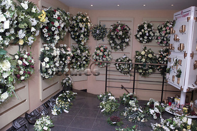 1-40-10-0122 Funeral director,begrafenisondernemer,Mortician