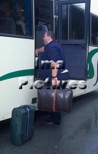 1-40-10-0975 Bus driver,buschauffeur,Chauffeur de bus