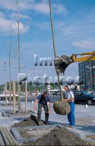 1-40-10-0363 landscaping,tuinaanleg,aménagement paysager